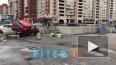 Видео: на перекрестке улиц Савушкина и Туристской ...