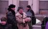 В автобусах Петербурга покажут блокадную хронику