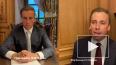 Галкин опубликовал пародию на совещание Путина и Собянин...