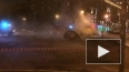 После прорыва трубы на Маршала Жукова улицу заливает ...
