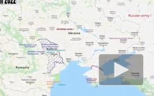 На Украине созвали совещание из-за любительского ролика на YouTube