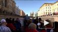 В Петербурге начался сезон водных экскурсий по рекам ...