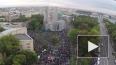 Мусульмане Петербурга мирно и вежливо отпраздновали ...