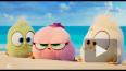 """Мультфильм """"Angry Birds 2 в кино"""" стал лидером российского ..."""