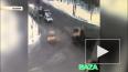 В Москве арестован водитель КАМАЗа, который опрокинулся ...