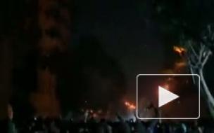 Двое демонстрантов убиты в Суэце, более 600 пострадали в Каире