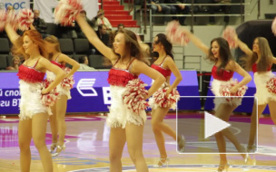 Спартак обыграл Триумф в первом матче плей-офф