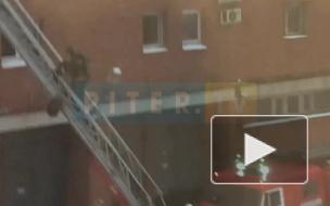 Взрыв в Газетном комплексе
