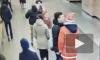 Новогодний рэп-батл в метро перешел в потасовку со стрельбой
