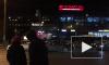 В Петербурге по проспекту Науки может остановиться движение трамваев из-за ДТП