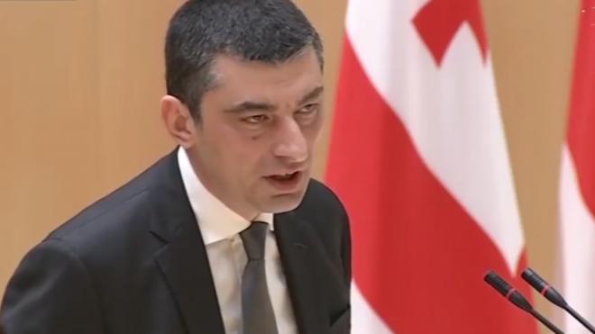 Премьер Грузии заявил о начале второй волны коронавируса в стране