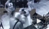 Опубликовано видео жестокого избиения капитана ЦСН ФСБ в Москве