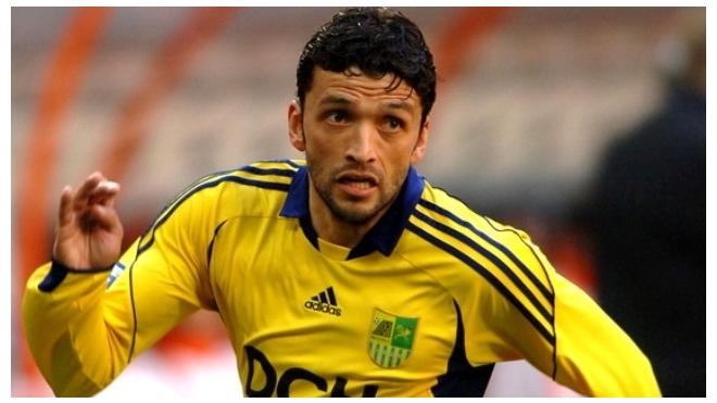 Бразильского футболиста призвали в армию Украины