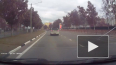 Видео момента смертельного ДТП с байкером в Ярославле ...