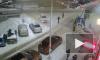 Что произошло в Санкт-Петербурге за 22 марта: фото и видео
