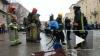 Очевидцы взрыва ресторана Харбин: ударная волна ощущалась ...