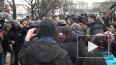 8 марта в Петербурге планируется сход против ввода ...