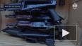 В Подмосковье обнаружен тайник с оружием ОПГ 90х