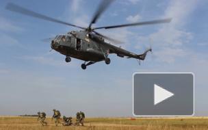 """""""Панцирь-С"""" перебросили на север Сирии для защиты вертолетов ВКС"""