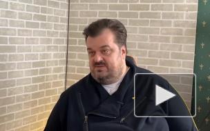 """Василий Уткин объяснил, почему считает """"Зенит"""" империей зла"""