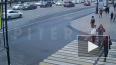 """Появилось видео столкновения """"Киа Рио"""" c троллейбусом ..."""