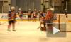Турнир Arctic Cup выиграла хоккейная команда России
