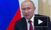 Путин проинформировал президента Сирии о договоренностях по Идлибу