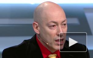 Гордон предупредил о риске развала Украины из-за кризиса
