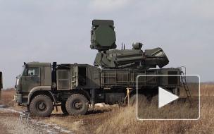 """Комплексы """"Панцирь-С"""" сбили около 100 беспилотников"""