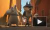"""""""Пингвины Мадагаскара"""" (Penguins of Madagascar): мультфильм от студии DreamWorks Animation стал новым лидером российского проката"""