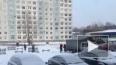 В Междуреченске чиновники поставили детскую площадку, ...