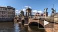 В Петербурге откроют Старо-Калинкин мост