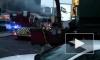 Видео: вертолет рухнул на оживленную улицу Лондона