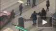 На Московском проспекте водитель сбил двух людей на пеше...