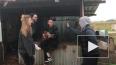 Самбурская выложила видео, как Дробыш держит в нищете ...