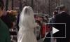 В 2019 году в Петербурге поженились почти 8 тысяч пар