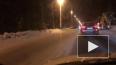 На Зеленогорском шоссе погиб человек в результате ...