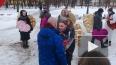 Житель Петербурга сделал предложение руки и сердца ...
