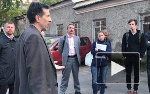 Евгений Кудин: о проблемах с подрядчиками и офисе в отдалении