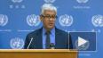 В ООН поддержали предложение Путина о саммите лидеров ...