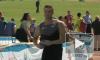 Полиция отрицает, что Писториус застрелил девушку по ошибке
