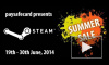 В Steam стартовала летняя распродажа игр