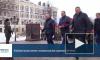 Видео: в Выборге прошёл торжественный митинг в День защитника Отечества