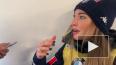 Итальянка Вирер выиграла индивидуальную гонку на чемпион...