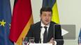 Зеленский сообщил об итогах переговоров с Путиным ...