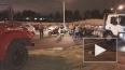 Лихач на мотоцикле протаранил грузовик на Митрофаньевском ...