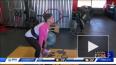 В США 69-летняя женщина подняла 138 килограммов в ...