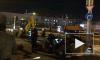 В Иркутске разбились на Тойоте две девушки: одна погибла, другая в тяжелом состоянии