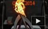 Олимпийский огонь в Краснодаре 04.02. несли пресс-секретарь Медведева, работник Макдональдса и санитар психбольницы
