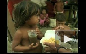 Борьба с наводнениями в Колумбии